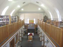 Raymond Public Library