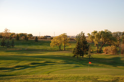 Hell's Creek Golf Course
