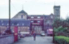 Clyde Cooperage Lochwinnoch Viewfield site