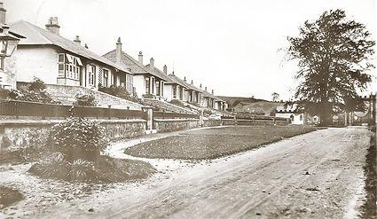 PHC_LO042 Gates Road, Lochwinnoch, 1939_