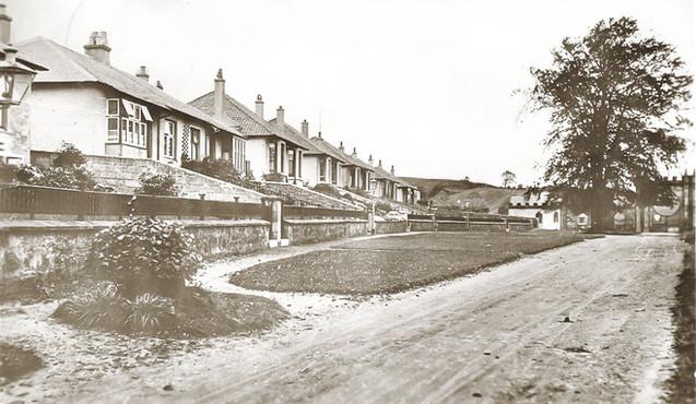 Gates Road