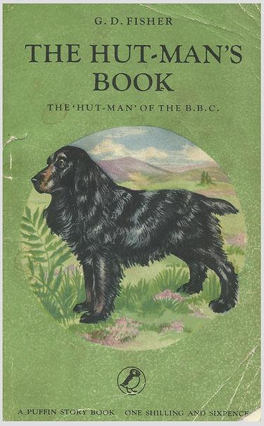 The Hut-Man's Book