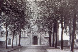 The West Church