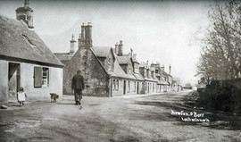 Early views of Newton of Barr
