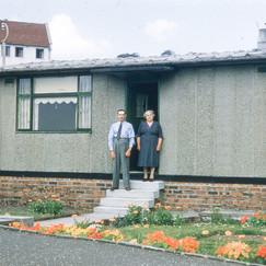 Mr & Mrs R Sibbald