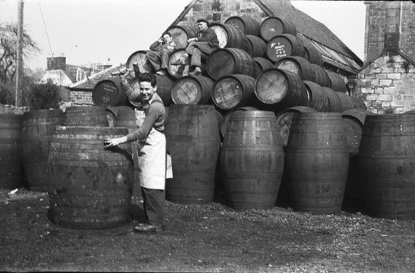Clyde Cooperage Lochwinnoch