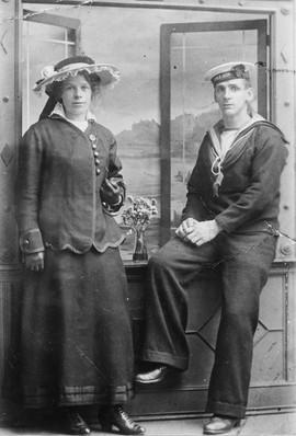 Peter & Annie Smith