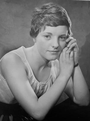 Joan McQuade