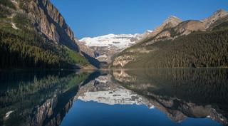 Lake Louise 3, Canada