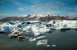 Jokulsarlon Glacier Lagoon 2