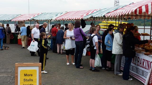 Farmers' Market 2010