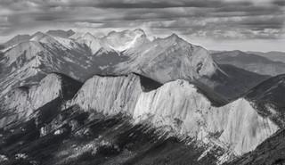 Ashlar Ridge, Canada
