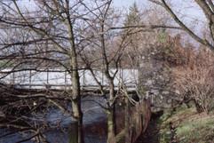 Bridge at Calderhaugh