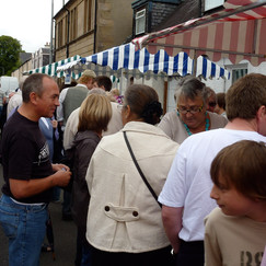 Street Party 2009