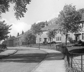 Calderpark Street