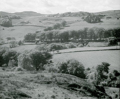 Linthills from Crookhill