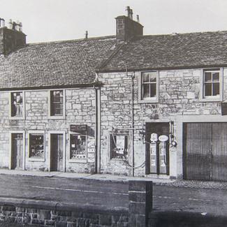 Calder Street