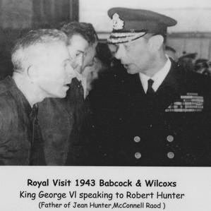 Royal Visit 1943