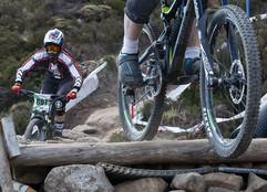 Mountain Bikes Glen Coe 29/05/16
