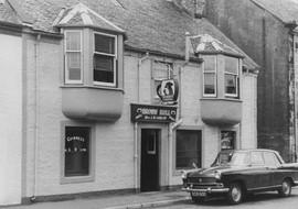 The Borwn Bull Inn