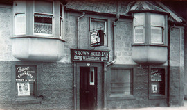 The Brown Bull Inn
