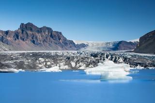 Skaftafellsjökull Glacier 3