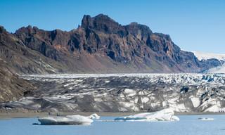 Skaftafellsjökull Glacier 4