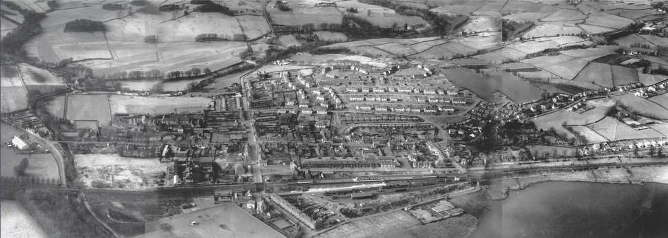 Lochwinnoch circa 1959