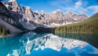 Moraine Lake 1, Canada