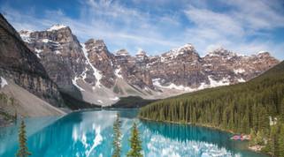 Moraine Lake 2, Canada
