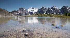 Sentinal Pass 5, Canada
