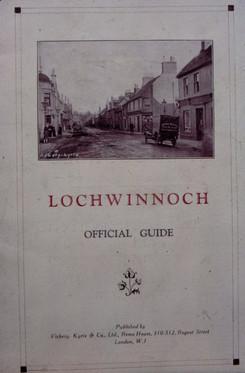 Lochwinnoch - Official Guide