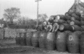 Clyde Cooperage Lochwinnoch Lochhead site