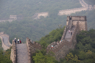 The Great Wall 1, China