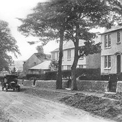 PHC_LO041 Gates Road, Lochwinnoch, 1930_