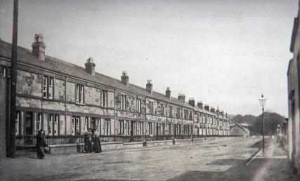 Harvey Terrace