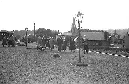 Lochwinnoch Station