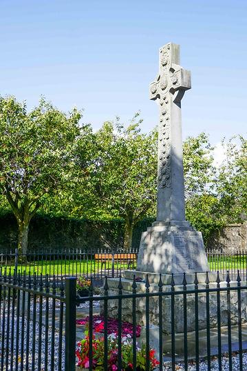 War Memorial Lochwinnoch