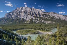 Mt. Rundle 2, Canada