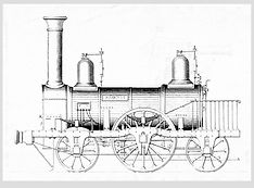 Phoenix Steam Engine