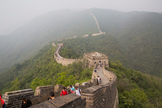 The Great Wall 2, China