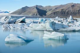 Jokulsarlon Glacier Lagoon 4