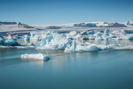 Jokulsarlon Glacier Lagoon 3