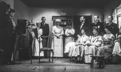 Calder Drama Club circa 1989