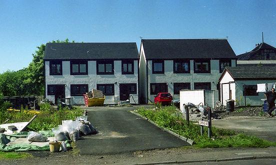 Cooperage Yard Lochwinnoch