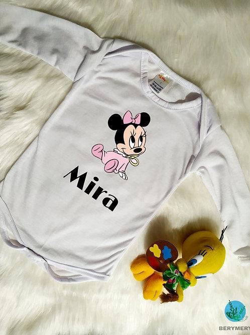 Mickey Tasarım
