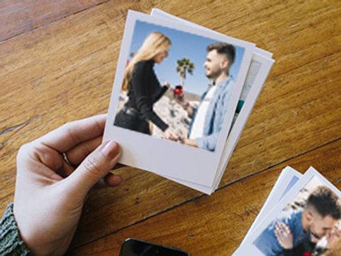 Polaroid Fotoğrafı