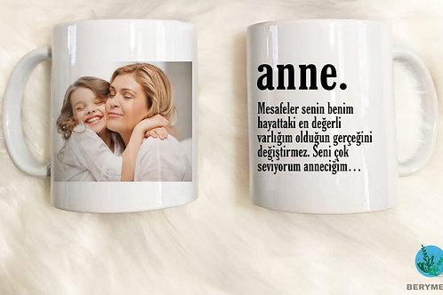Anneler Gününe Özel