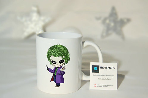 Joker Serisi