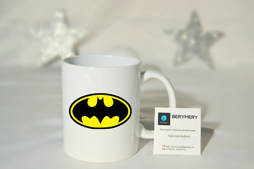 Batman Serisi
